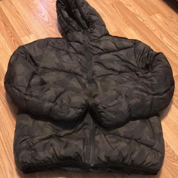 c59c414f5 Mens Puffer Jacket
